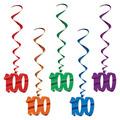 """""""100"""" Whirls"""