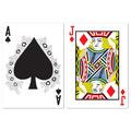 Jumbo Blackjack Cutouts