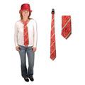 Holiday Lights Tie