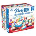 Deluxe Birthday Party Box