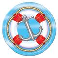 Nautical Plates