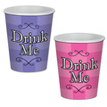 Alice In Wonderland Beverage Cups