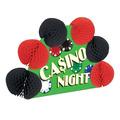 Casino Pop-Over Centerpiece
