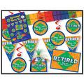 Retirement Party Kit