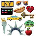 New York City Photo Fun Signs
