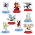 Fantasy Mini Centerpieces