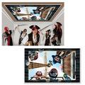 Pirate Insta-View