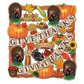 Thanksgiving Trimorama