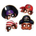 Pirate Masks