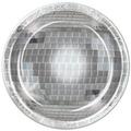 Disco Ball Plates
