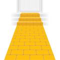 Yellow Brick Runner
