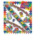 Happy Birthday Party Kit