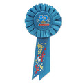 80 & Awesome Rosette