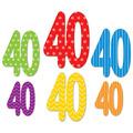 """""""40"""" Cutouts"""
