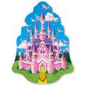 Princess Castle Wall Plaque