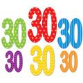 """""""30"""" Cutouts"""