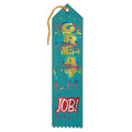 Great Job! Award Ribbon