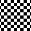 Checkered Backdrop