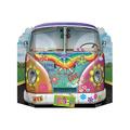 Hippie Bus Photo Prop