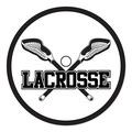 Lacrosse Cutout