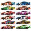 Race Car Props