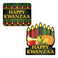 Happy Kwanzaa Signs