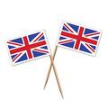 Union Jack Picks