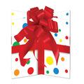 3-D Party Gift Centerpiece