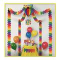Happy Birthday Party Canopy
