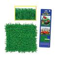 Pkgd Tissue Grass Mats