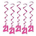 """""""21"""" Whirls"""