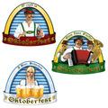 Oktoberfest Cutouts