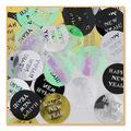 New Year's Celebration Confetti