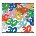"Fanci-Fetti ""30"" Silhouettes"