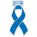 Blue Ribbon Cutout