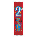 2nd Place Value Pack Ribbons