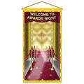 Awards Night Door/Wall Panel