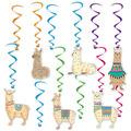 Llama Whirls