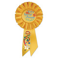 Very Special Person Rosette