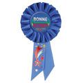 Bonne Retraite (Happy Retirement)Rosette