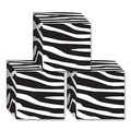 Zebra Print Favor Boxes