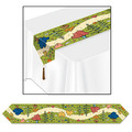 Woodland Friends Table Runner