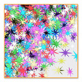 Multi-Color Starbursts Confetti