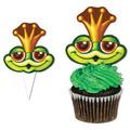 Frog Cupcake Kit