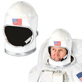 Plush Astronaut Helmet