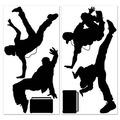Break Dancer Props