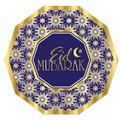 Ramadan Plates