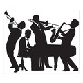 Great 20's Jazz Band Insta-Mural