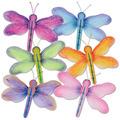 Nylon Dragonflies