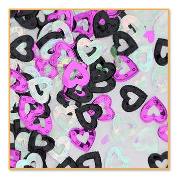 Pretty Hearts Confetti picture